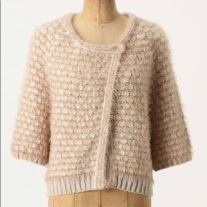 "NWT Anthropologie Moth ""Empyreal"" cardigan sweater"